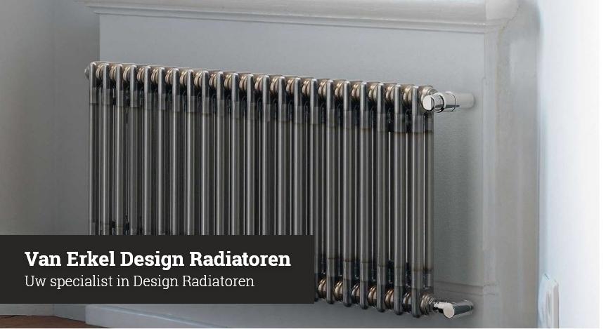 Van Erkel Design Radiatoren